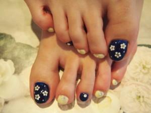 ☆20日☆FOOT Nail☆