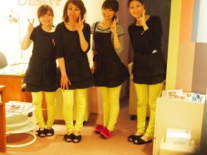 ☆1日☆PINKNAIL☆