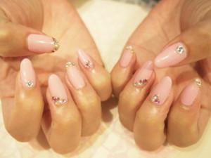 ☆13日☆Foot&Pink Nail☆