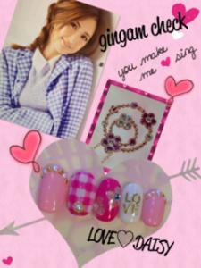 ☆15日☆Valentine's Day&メルマガリレーArisa編☆