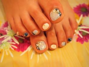 ☆11日☆HAND・FOOT♪大人Nail☆