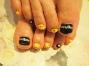 ☆11日☆FOOT Nail☆