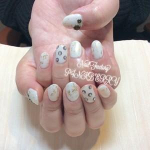 White Nail♪