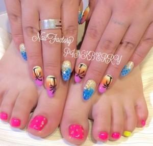 HAND&FOOT☆