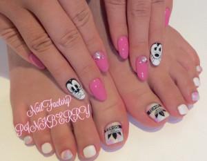 hand&foot nail♪