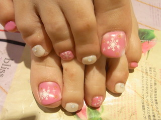 ☆8日☆Winter FOOT☆