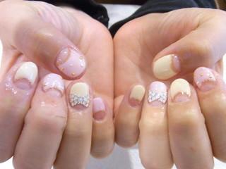 ☆16日☆薬指にPOINT☆