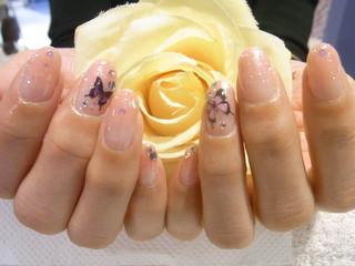 ☆26日☆春nail☆